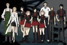 GES Anime
