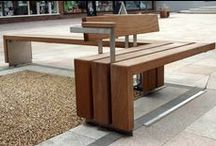 Grayshott Square Project (Grayshott) / Factory Furniture were approached by Hampshire County Council to design some feature seating to go into Grayshott square.