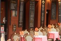 Cafe, bistro, restaurant, bakery, pub, tea room....