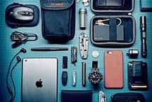 Everyday Carry for Men / Everyday essentials every man should have