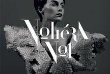 Voliéra No.1 / Fashion exhibition Moravská galerie v Brně