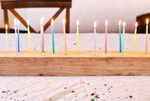 Fødselsdag og indpakning juhu