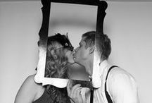 Harris/Aldrich Wedding / NYC Photo Booth