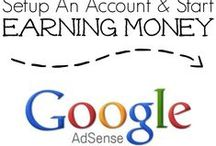 Google Adsense / Google AdSense tips that will boost your revenue with a mininum investment in time and no further resources.