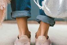 Shoe / shoe game strong