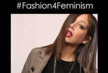 Michael Stars & Ms. Foundation's #Fashion4Feminism Event / NYC Photo Booth