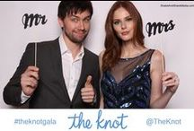 The Knot Gala / The biggest night of the year for the event's industry! The Knot Gala at the New York Public Library!