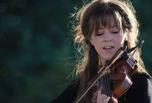 Lindsey Stirling✔