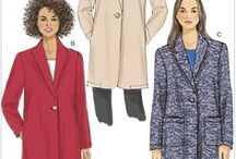 Fashion Sewing Ideas and Patterns / Fashionable sewing ideas and patterns to inspire you to make your own clothes on your sewing machine. Handmade clothes are the best!