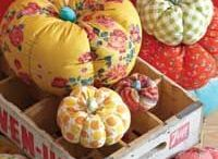 Halloween Sewing Inspiration / Halloween Sewing Inspiration - how to make a handmade pumpkin, how to make a handmade Halloween costume. Sewing inspiration and ideas - all of which you can make with the help of your Brother Sewing machine.