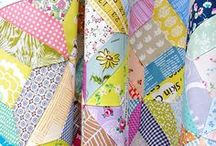 Quilting & Quilt Project Ideas & Inspiration / Freemotion quilting, applique and other quilting ideas and inspiration. Find your next quilt project, with designs for beginner quilters or more advanced quilters - all of which can be made on your Brother Sewing machine.