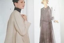 """1990s Sewing Patterns / This board is a collaboration of the Pattern Patter Team on Etsy highlighting women's sewing patterns from the 1990s. https://www.etsy.com/pages/patternpatter"""""""