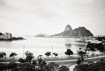 Brasil - Antigamente / Fotos do Brasil de antigamente. / by Jardna Juca