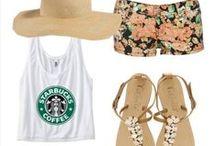 Fashion - Clothes I like