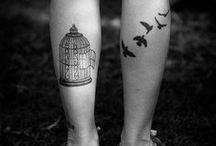 Tattoo - Beautiful / Tatouage