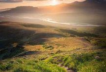 Paysages / Des paysages magnifiques - Voyage