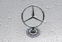 Mercedes - Benz  W 123 / 1976–1985