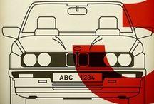 BMW 3 Series / Ultimate Driving Machine