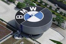 BMW WELT - BMW Museum / BMW Museum