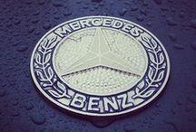 Mercedes - Benz SL - SLK - SLS- SLR