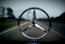 Mercedes - Benz AMG GT - CL - CLK - CLS - CLA