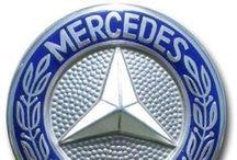 Mercedes - Benz S Class / Klasse