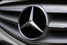 Mercedes - Benz C Class / Klasse - 190