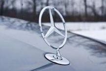 Mercedes - Benz E Class / Klasse