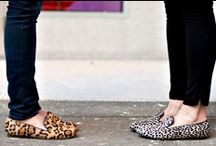 Shoes - Walk This Way!!! / by Nancy Jane G.