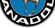 ANADOL / Turkish Car Brand 1966 - 1991