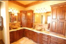 Anvil Bathrooms / Custom Vanities and Cabinetry
