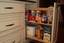 Anvil Organization / Great ways to organize your home