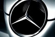 Mercedes - Benz Racing Cars