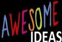 crafty ideas / decor,likes,ideas,tips / by jeannie shephard