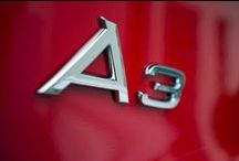 Audi A3 / First Generation ( Typ 8L - 1996 - 2003) Second Generation (Typ 8P - 2003 - 2013) Third Generation ( Typ 8V - 2012...)