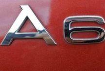 Audi A6 - Audi 100 - Audi 200 - Audi 5000 - Audi 500