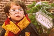 Harry Potter (For Sophie)