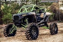 cool atv and other stuff / by Joby Morgan