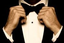 Fashion For Men / How a man should dress.