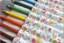 créations textiles