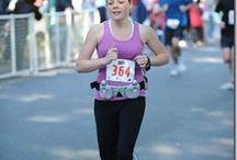 Training For A Half Marathon