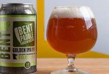 Beer! / Cheers to beers! / by Dustin Wolff