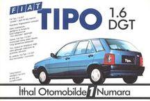 Fiat Brochures & Catalogs / /////