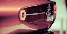 Alfa Romeo Concepts & Prototypes