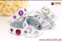 CHIXX-Clicks / CHIXX-Click Wechsel-Modeschmuck Push button removable fashion jewelry