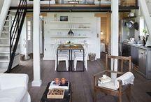Modern Cabin / by Kimberly Berube Fitzgerald