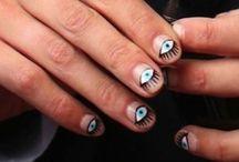 Chungish nails