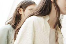 Des filets / Fashion vic team::: défilé//lookbook//coulisse//street style