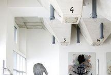 Stu idiot / Studio//atelier//bureau