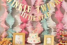 { One Year } / One year old birthdays